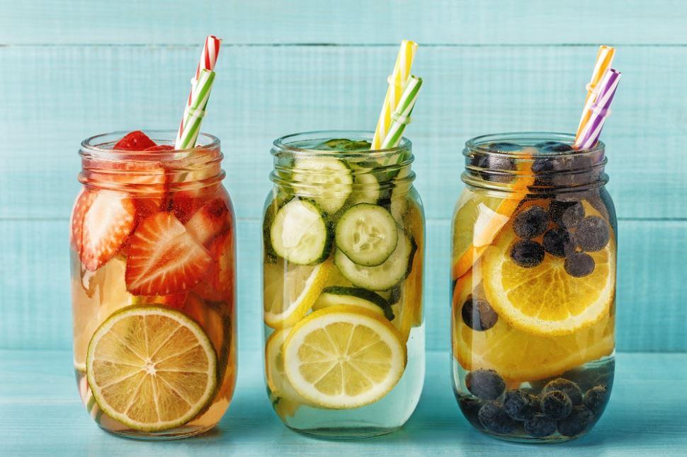 Você esquece de beber água? Veja como manter seu corpo hidratado