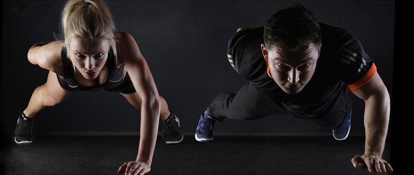 Qual é a carga ideal para o seu treino?