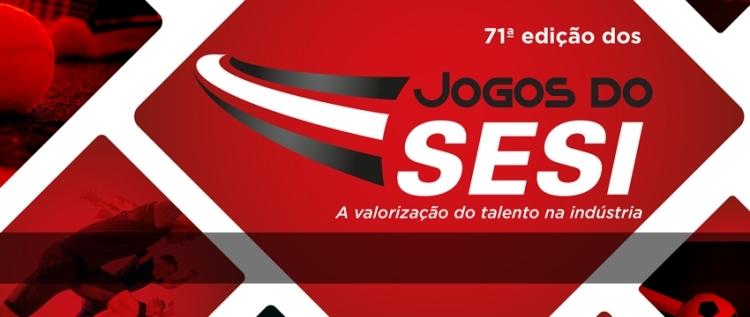 Jogos do SESI 2019