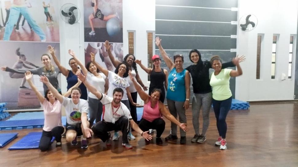 Evento SESI Braços Abertos recebeu trabalhadores da indústria e população para diversas atividades em sua 2º edição