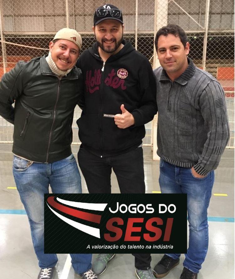JOGOS DO SESI
