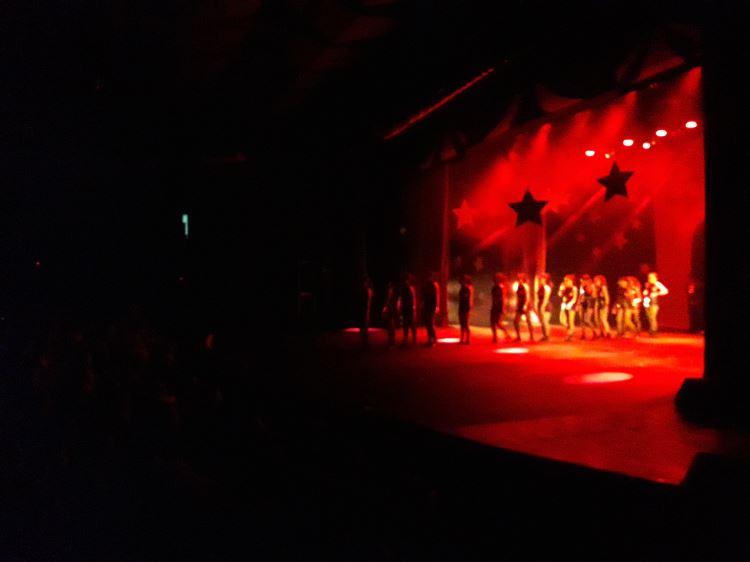 festival de dança