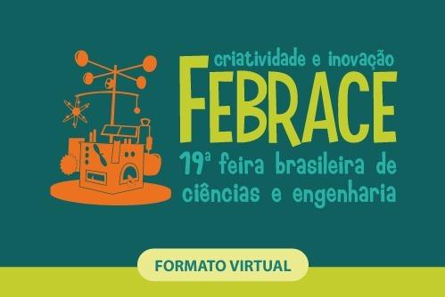 Alunos do Sesi conquistam prêmio em Feira Brasileira de Ciências