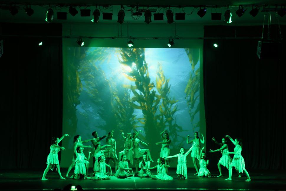Festival de Dança do SESI Araraquara encanta o público no CEAR