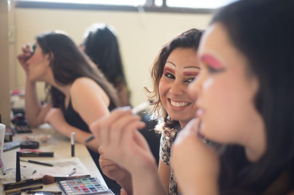 SESI Araraquara abre segunda chamada para os cursos de teatro