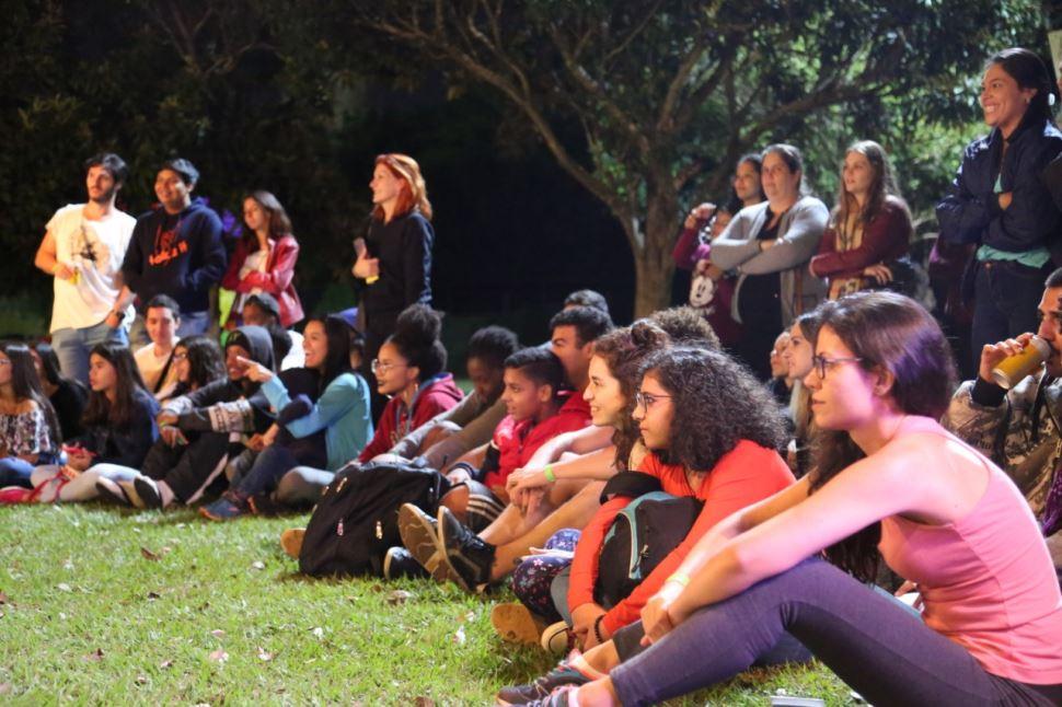 II Semana Teatro em Foco movimentou o SESI Araraquara com o tema Espaços Poéticos