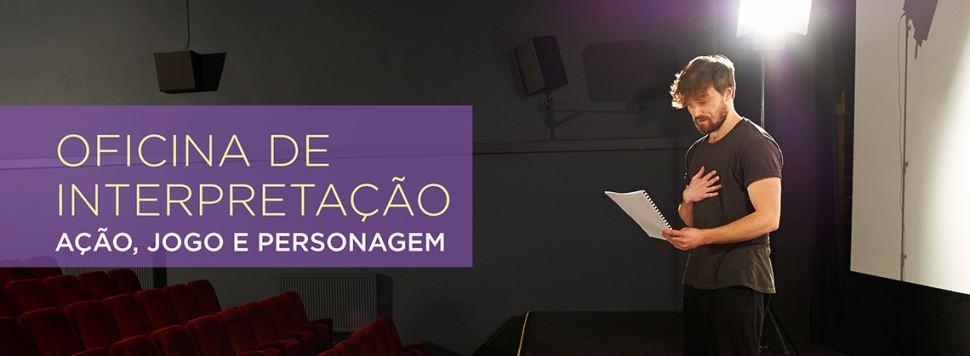 SESI Araraquara oferece Oficina de Interpretação