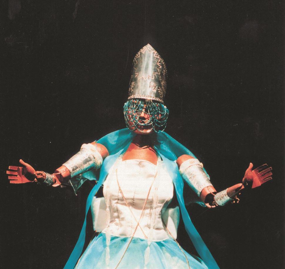 Sesi Araraquara recebe a peça Os Orixás