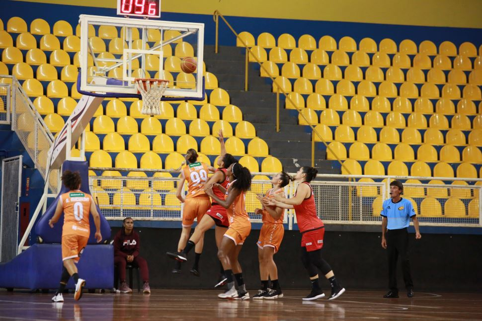 SESI Araraquara Basquete derrota Pró-Esporte Sorocaba e se prepara para encarar o atual líder do Campeonato