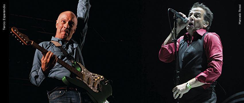 Do rock ao folk, Banda Ira! se apresenta no Sesi Araraquara