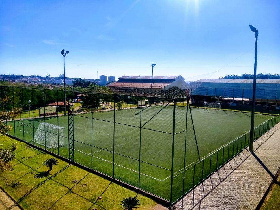 Complexo Esportivo SESI Araras