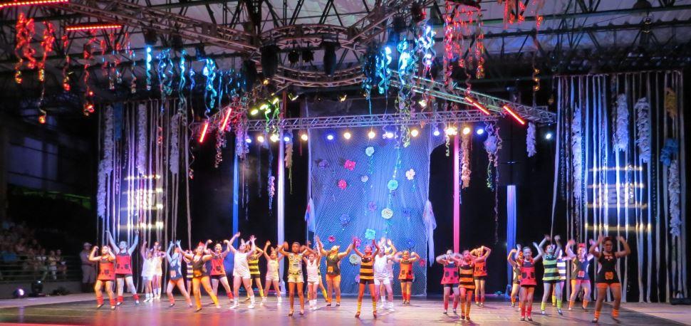 SESI Birigui recebe a 30ª edição do Festival SESI-SP de Dança