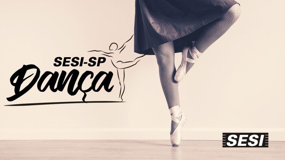 SESI Botucatu abrirá inscrições para novo programa da unidade, o SESI Dança, com aulas de balé clássico