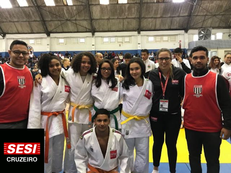 Equipe Judô Cruzeiro