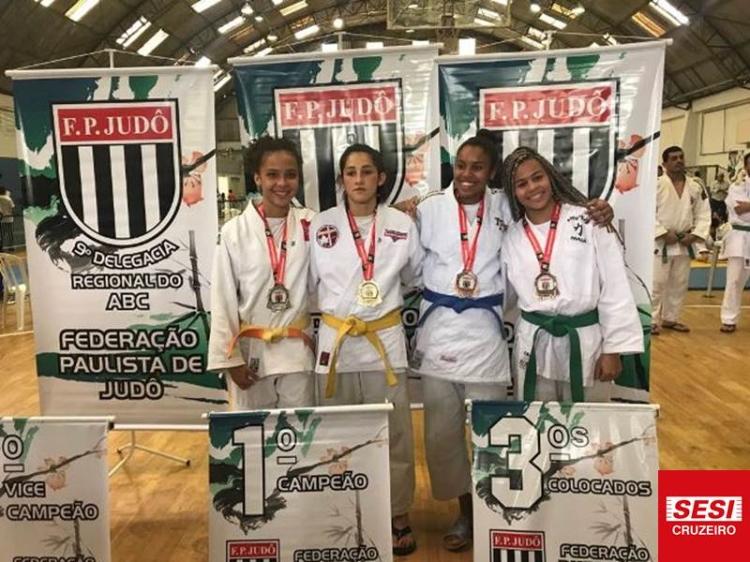 Ana Gabriela Landim - 2º lugar