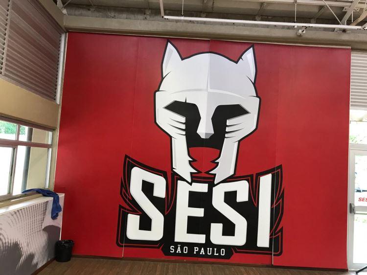 Final LIGA SESI-SP 2018