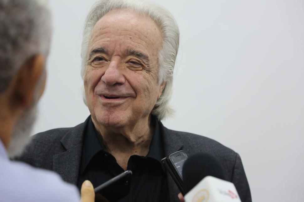 Confira como foi o evento BACHIANA FILARMÔNICA SESI-SP  em Cruzeiro