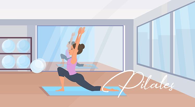 Pilates Personalizado