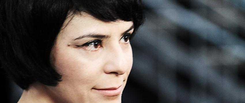 SESI-SP Franca receberá a escritora e cantora Fernanda Takai dia 19/8