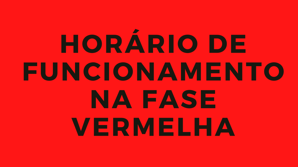 SESI Franca não terá atendimento ao público durante fase vermelha