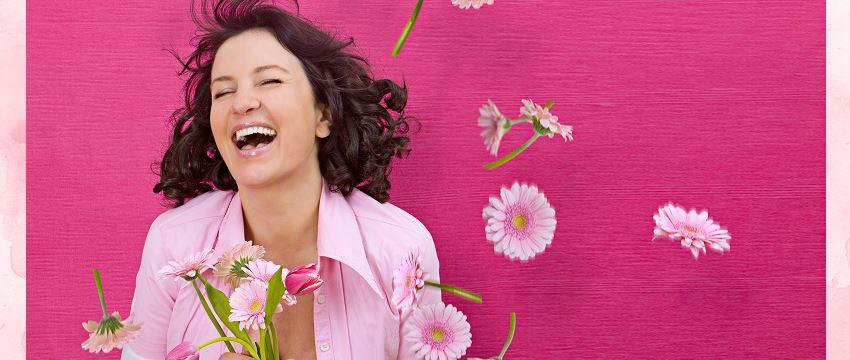 No dia 9 de março o SESI Jundiaí estará realizando um evento especial para todas as mulheres