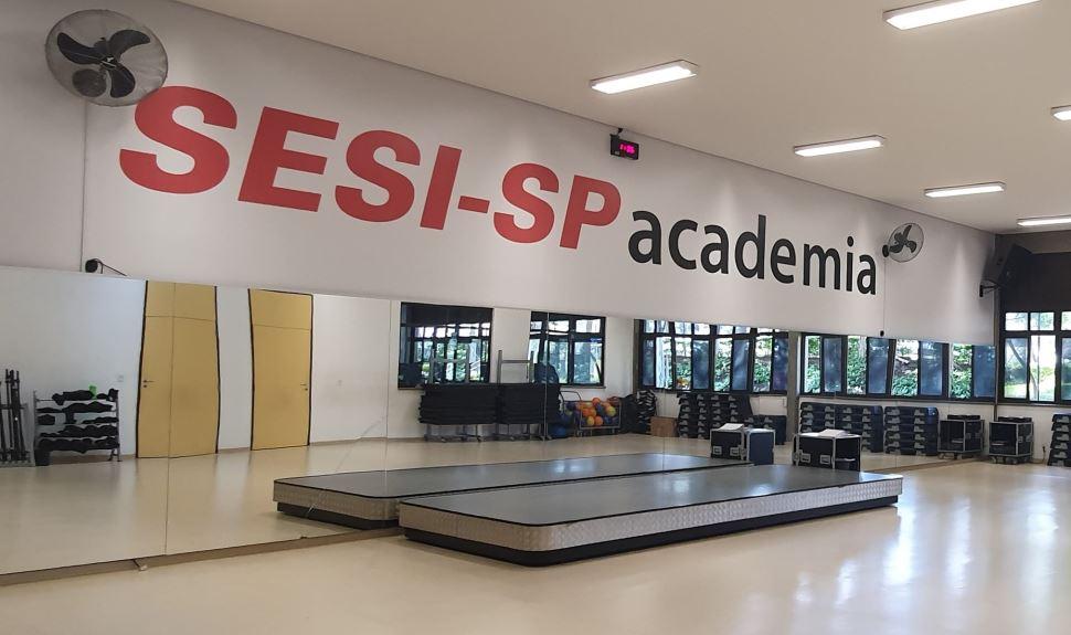 Aulas da Academia SESI ITU Online