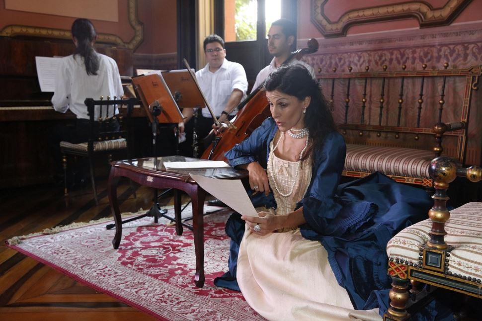 SESI Itapetininga recebe Mostra de Música Erudita