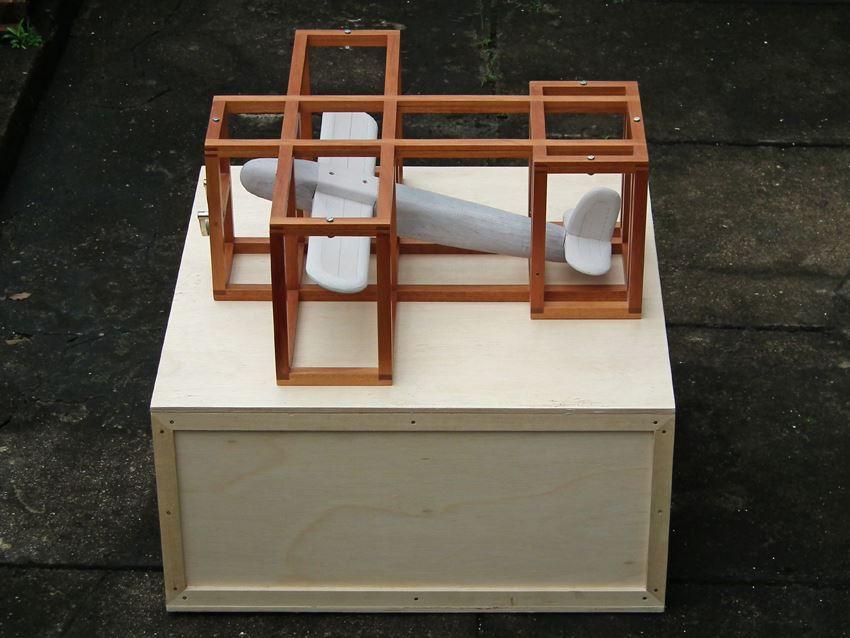 SESI Itapetininga inaugura exposição do artista plástico Egidio Rocci