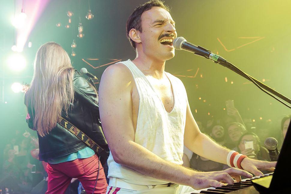 Queen Tribute Brazil toca clássicos da Banda Britânica