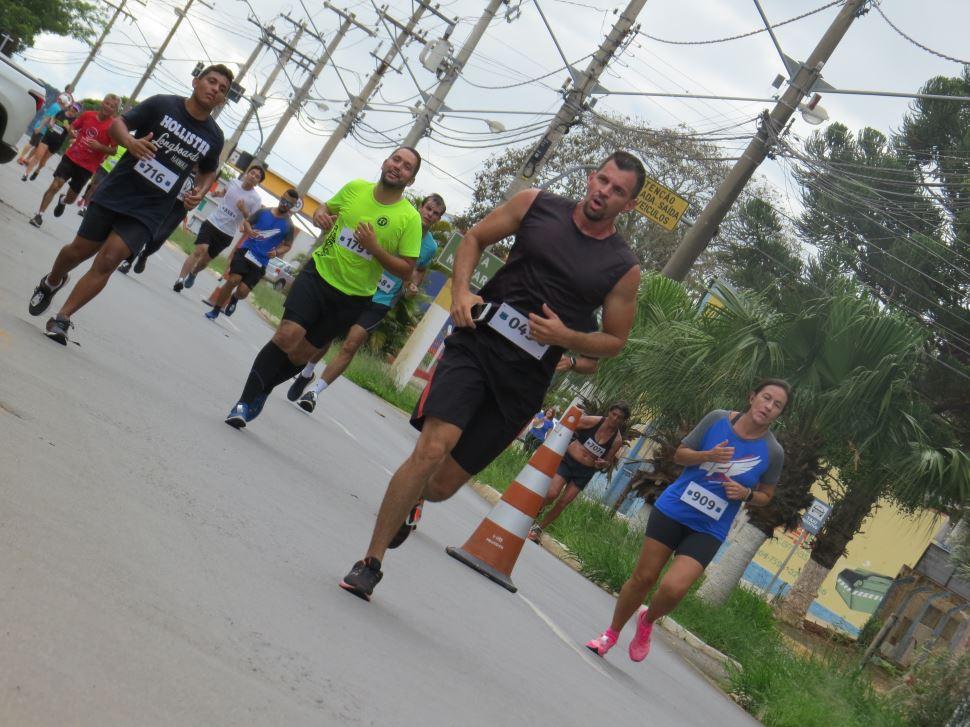"""Nona edição da Corrida """"Dr. Edson Mororó Moura"""" atrai quase 500 participantes"""