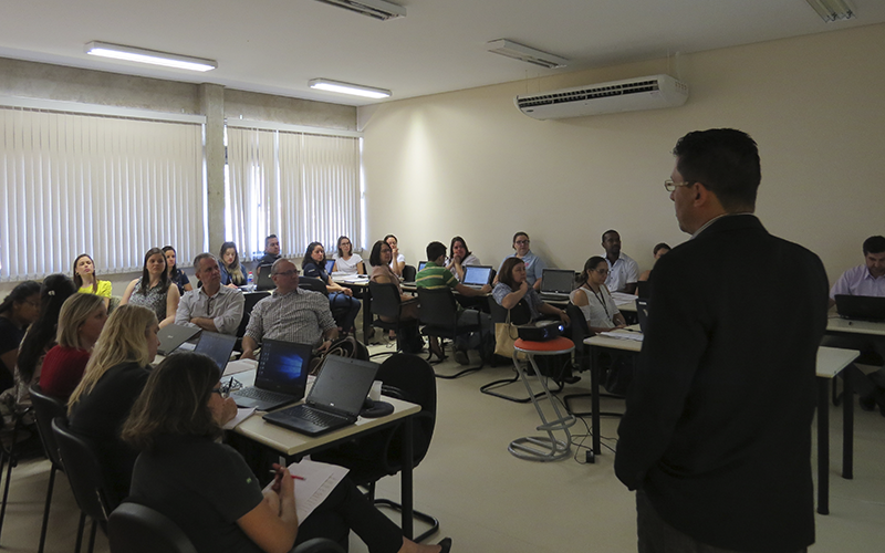 SESI Itu realiza workshop e-Social / FAP