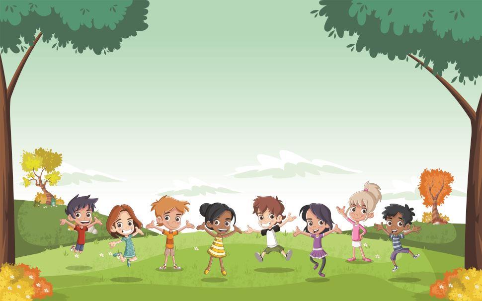 Festa das Crianças