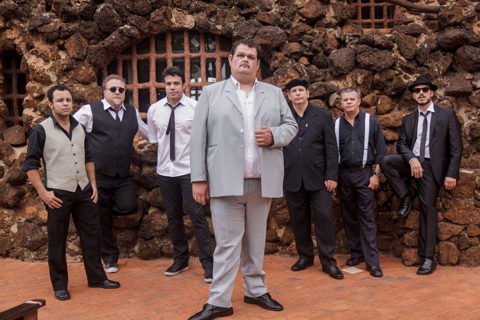 SESI São José dos Campos apresenta o Tributo a Tim Maia com a Banda Monallizza