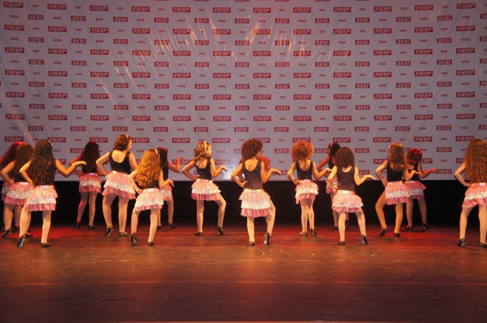 SESI Marília realiza Festival SESI-SP de Dança no próximo dia 23