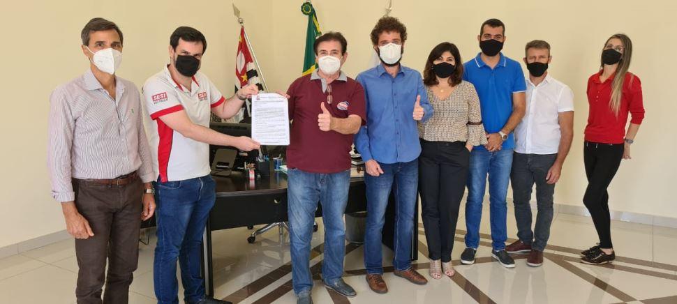 SESI Matão realizará Oficinas Sociais em Taquaritinga