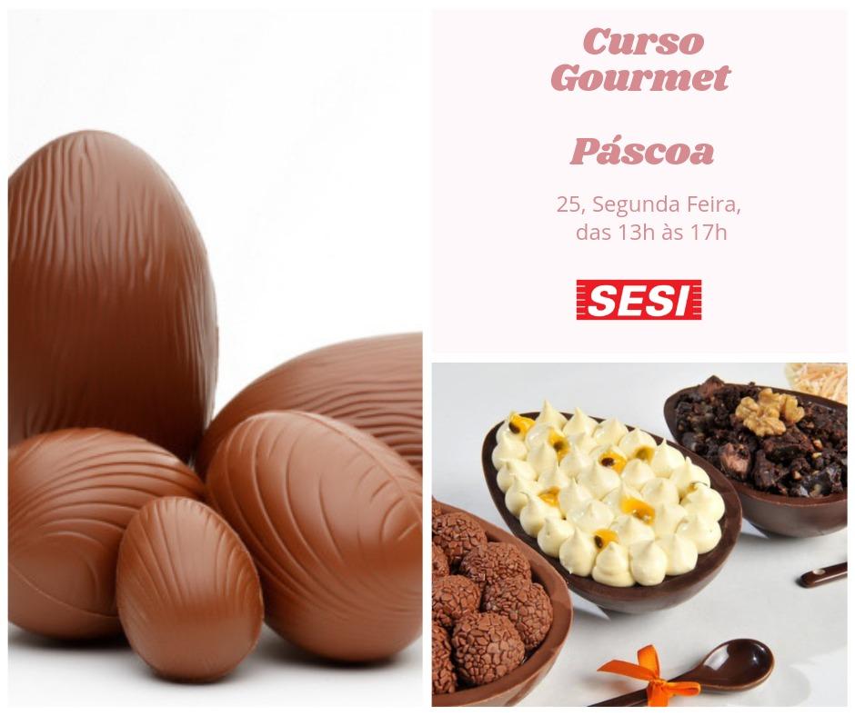Páscoa Gourmet