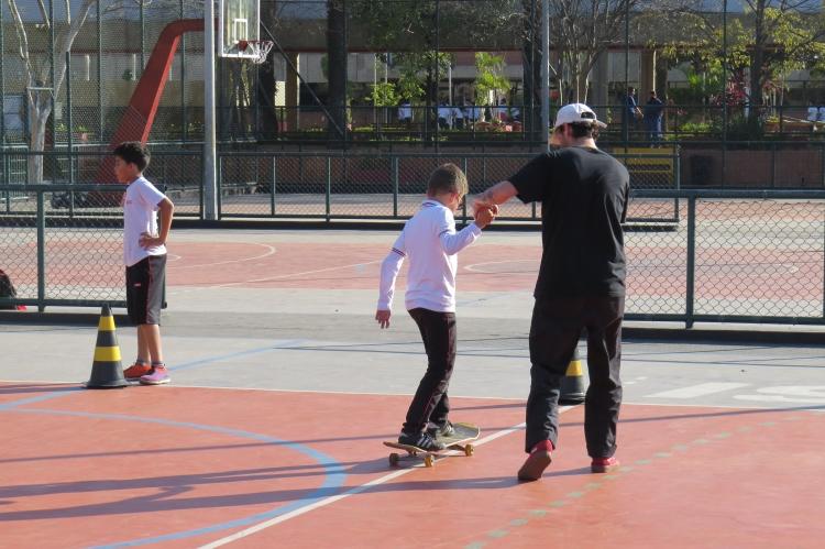 oficina de skate