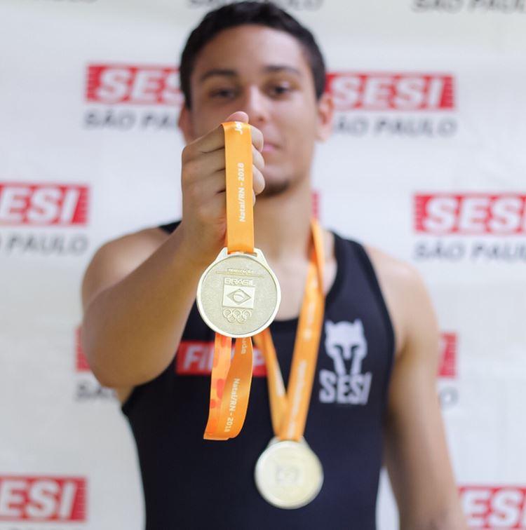 luta-olimpica