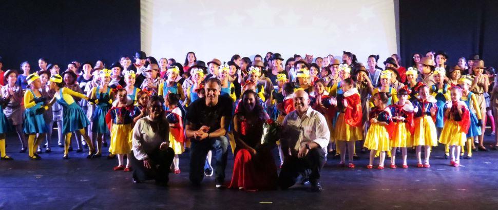 Luz, Câmera e Dança! Confira como foi a 12ª Mostra de Dança SESI Osasco.