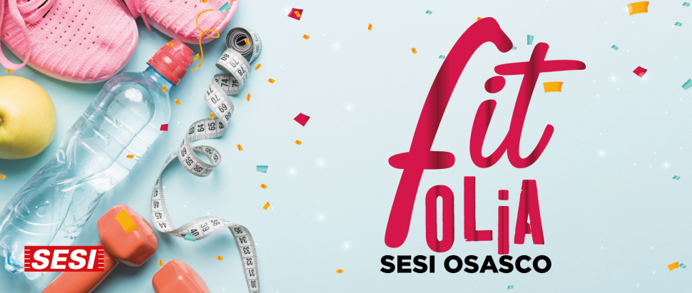 Fit Folia: 7 semanas para o carnaval