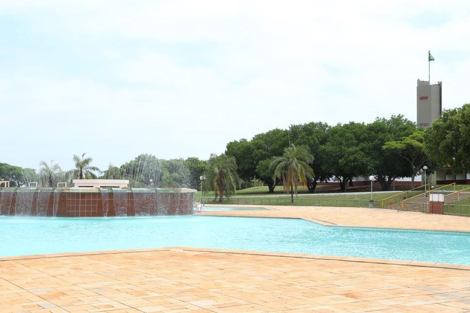 SESI Presidente Epitácio reabre as piscinas a partir de 24 de outubro
