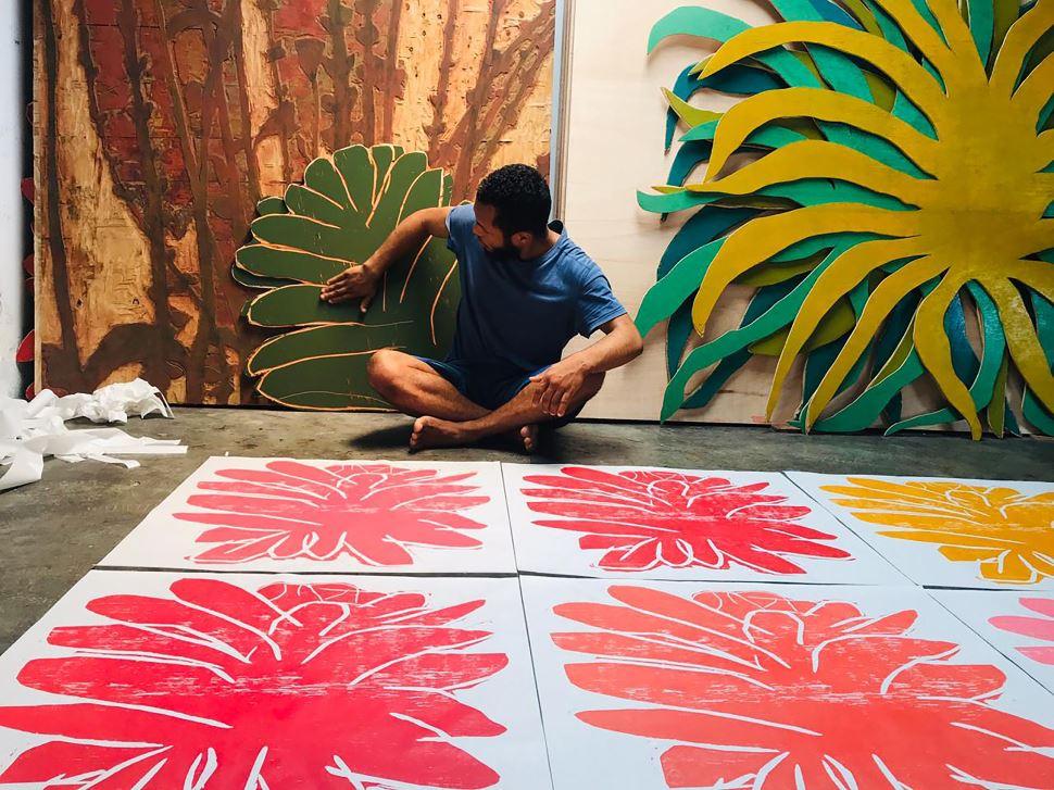 Exposição sobre xilogravuras estreia no Sesi Amoreiras em outubro