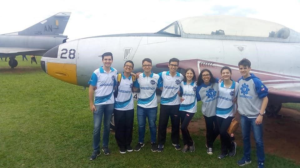 Equipe de robótica do SESI Rio Claro conquista 1º lugar no torneio First Lego League