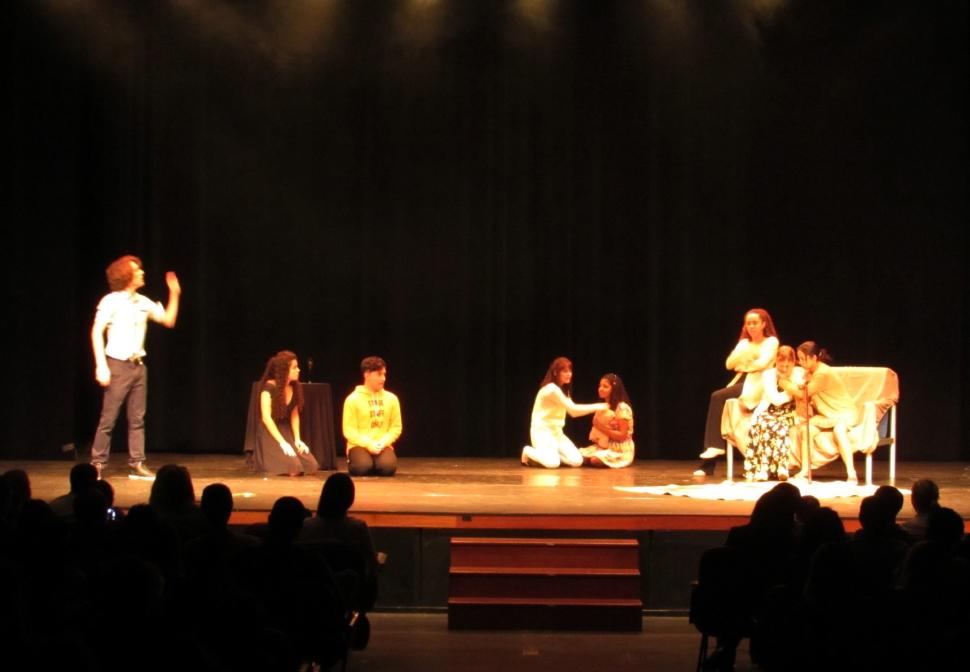 Mostra NAC SBC de Teatro