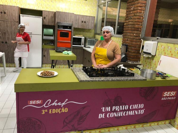 SESI Chef 2019