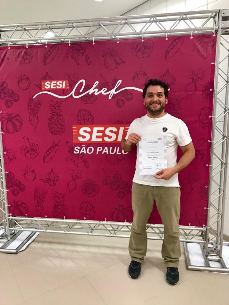 SESI Chef