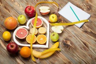 Nutrição: conheça nossos serviços