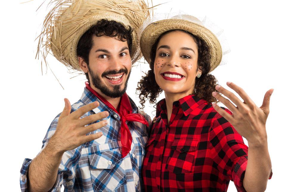Festa Julina com show de forró e entrada gratuita. Participe!