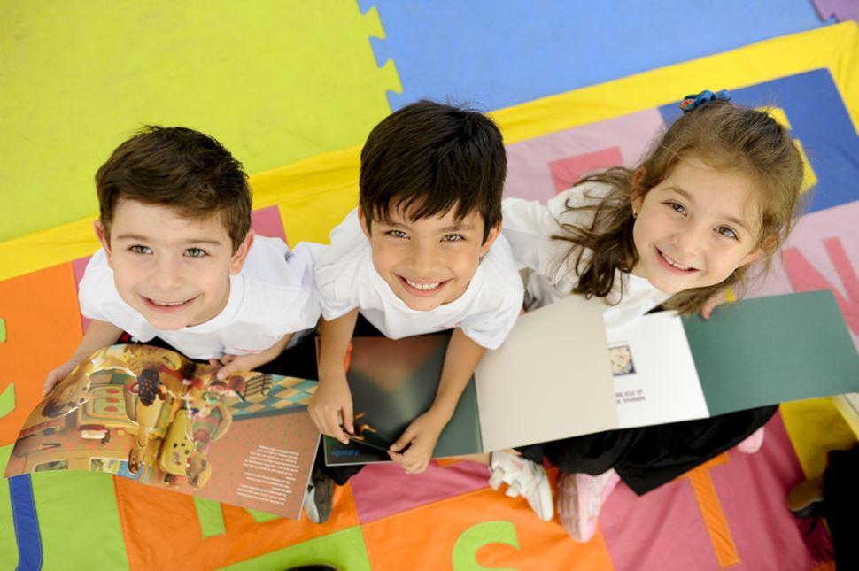 Biblioteca da Escola SESI Descalvado está aberta para familiares de alunos e ex-alunos