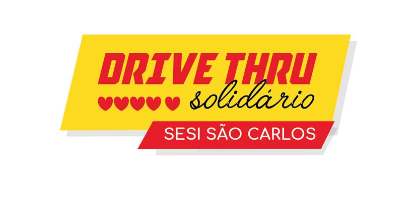 Escolas SESI de São Carlos realizam Drive Thru Solidário para arrecadação de agasalhos